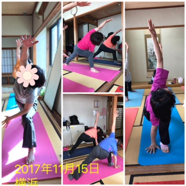 2017年11月15日 横浜 〜budokon 〜