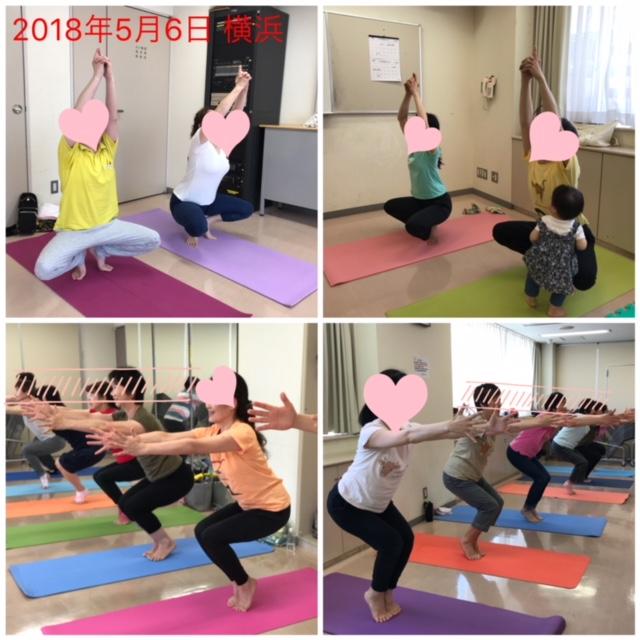 2018年5月6日 横浜 〜budokon 〜